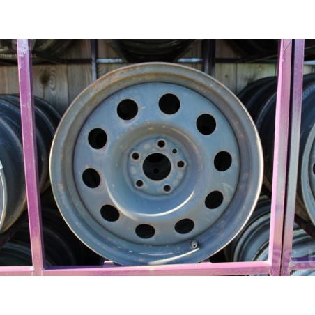 Metāla diski R15