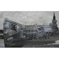 MAZDA RX-8 ātrumkārba.