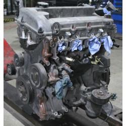 MAZDA 6 2.0i 2003g. dzinējs.
