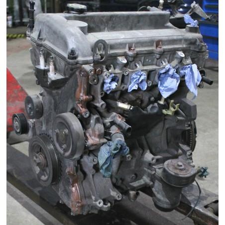 MAZDA 6 2.0i 2003g. motors.