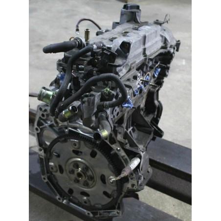 Nissan Note 2006.g. 1.6 i dzinējs.