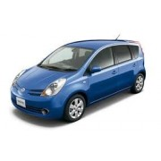 NISSAN Note 1,6 i 2006. G.