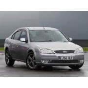 FORD Mondeo 2,2 TDCi 2006. G.